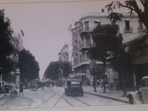 شارع قرطاج