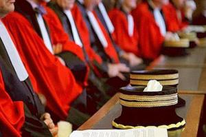 عدالة ساكسونيا في تونس