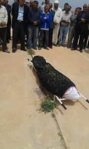جنازة أحمد اللغمانيجنازة أحمد اللغماني