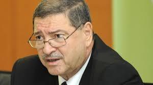 الحبيب الصيد رئيس الحكومة التونسية