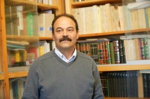 الدكتور محمد الطاهر المنصوري