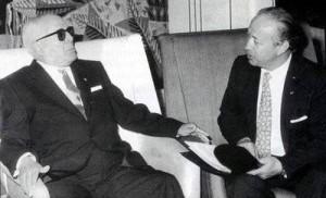 بورقيبة والسبسي