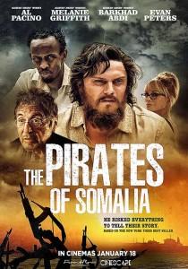شريط قراصنة الصومال