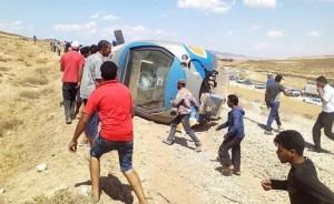 حادث قطار الدهماني يوليو 2018
