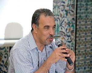 الدكتور عبد الرزاق الحمامي