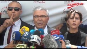 الزبيدي يعلن عن ترشحه للانتخابات الرئاسية