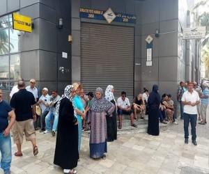 إضراب البريد التونسي