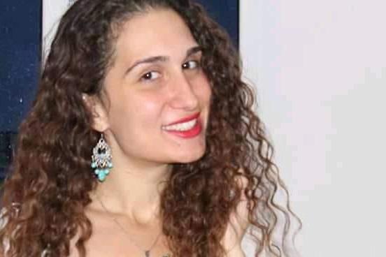 مريم بوزيدي
